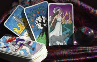 mindfulness and healing arts psychic reading