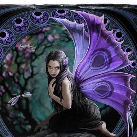 stokes fairies vires kitchen nemesis now stokes naiad