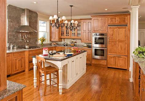 kitchen island with seating kitchens