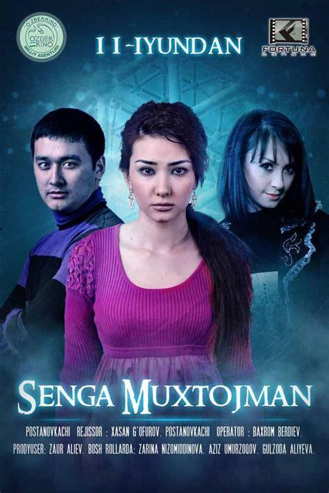 uz kino skachat 2012 senga muhtojman uzbek kino 2012 17 марта 2014 узбек