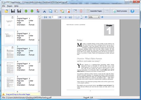 pdf in with pictures master your pdf page a pdf