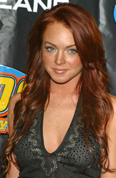 Lindsay Lohan Hairstyles by Lindsay Lohan Hairstyles 2010 For