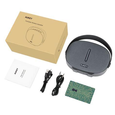 design expert portable d 233 couverte de l enceinte portable bluetooth design aukey sk s2