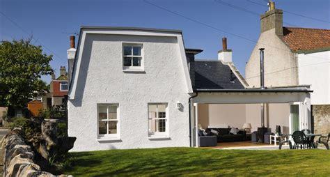 Elie Cottages by Elie Cottage Seaside Luxury Homes Fife