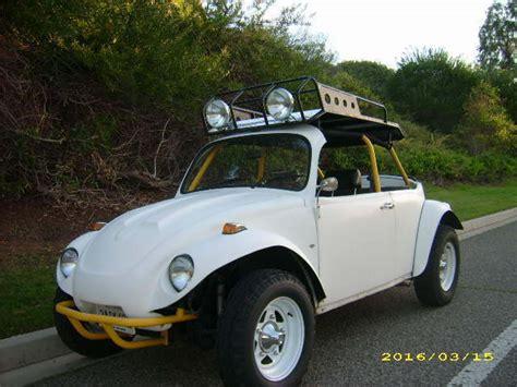 baja volkswagen beetle 1963 63 vw volkswagen baja bug roadster classic