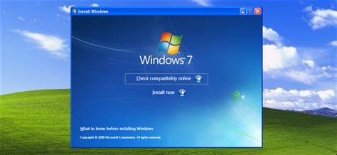 how to upgrade xp to windows 7 upgrade upgrading from windows xp here s what you need to know