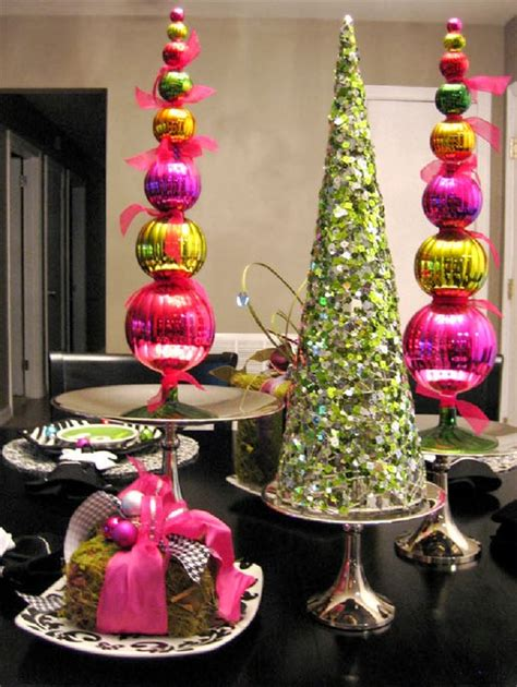 christmas decorations ideas 2013 christmas 2015 table decorations ideas pictures pinterest