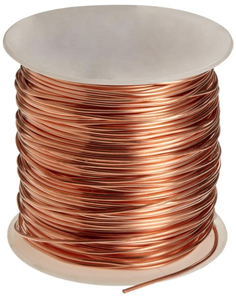 with and wire bare copper wire paciflex