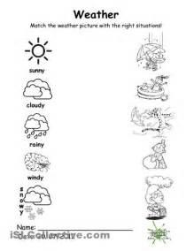 8 best images of weather free printable kindergarten