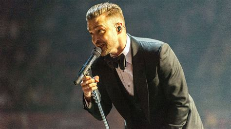 Justin Timberlake Cancels More Concerts by Justin Timberlake Cancels Birmingham Tour Date Central