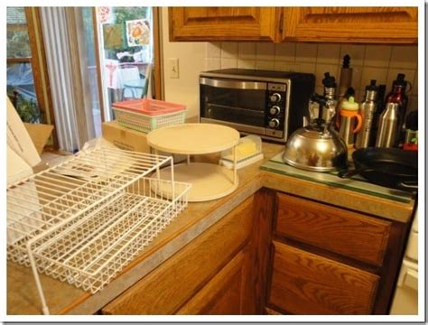 how to organize your kitchen counter top 10 quot do it now quot tips for organizing your kitchen