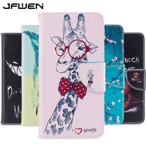 Flip Xiaomi Redmi 4 Flip Cover Back Wallet Redmi4 Redmi 4 jfwen leather cases for xiaomi redmi note 4 wallet flip leather for xiaomi redmi note 4x