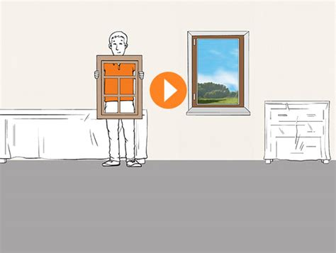Fenster Einbauen by Fenster Kaufen Bei Obi