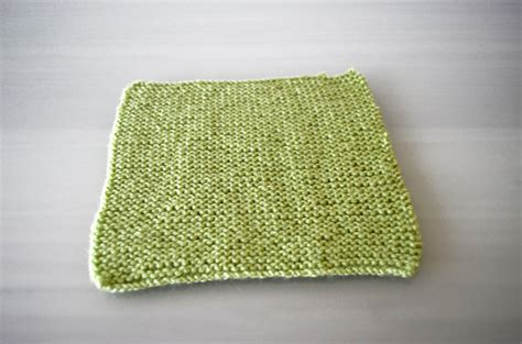 how to knit a square for beginners garter stitch patchwork square cottontail design