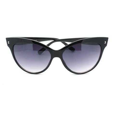 Chic Sunglasses by Chic High Fashion Cat Eye Style Sunglasses Ebay