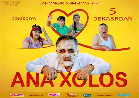 uzbek kino qadamlar 2014 2014 ана холос узбек кино 29 декабря 2013 новинки кино и