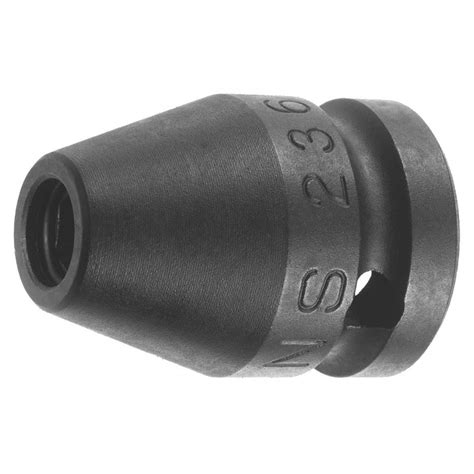 facom 1 2 square drive impact coupler to hex drive bit