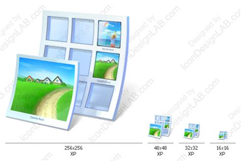 design portfolio maker software gallery maker application icon design