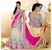Model Baju Sari India Terbaru Yang Mempesona