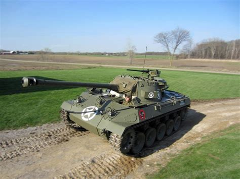 buick m18 hellcat history review to the 110 year