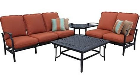 Thomasville Patio Furniture Replacement Cushions Thomasville Messina Patio Furniture Modern Patio Outdoor