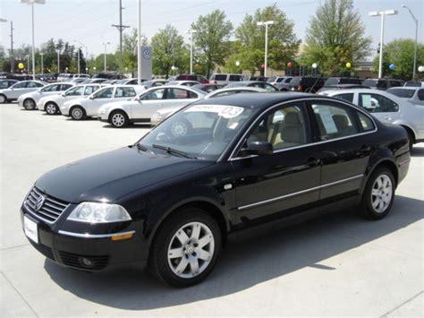 2003 passat volkswagen 2003 used volkswagen passat glx at witham auto center