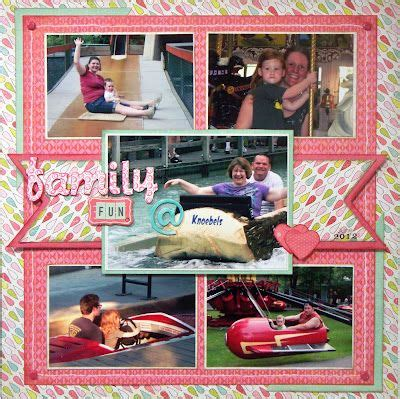 scrapbook layout ideas for multiple pictures multiple photos frosted designs fabulous friday