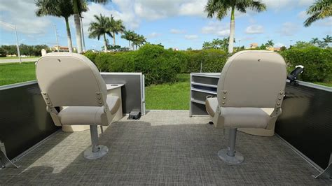 pontoon boats for sale fort myers 2017 harris pontoons cruiser 240 boat for sale at
