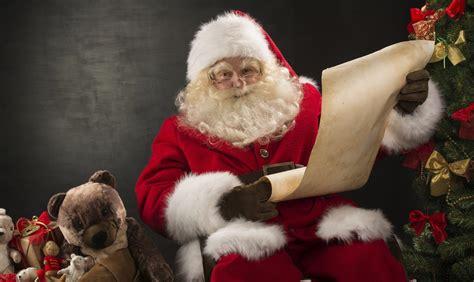 Santa Claus Coming santa claus is coming to town bekia navidad