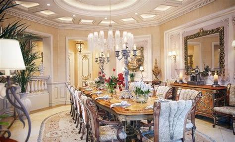 interior  luxury villa  qatar home interior