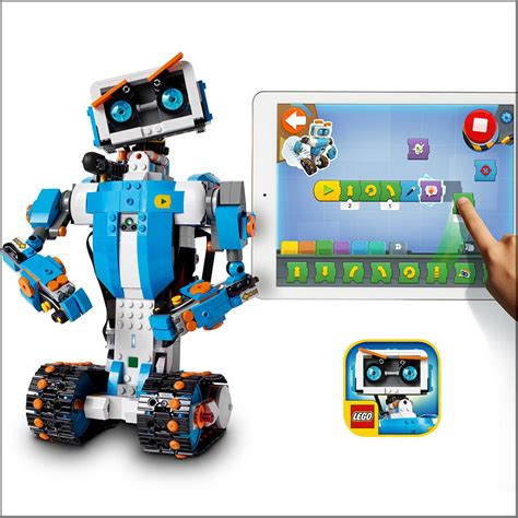 new lego boost 17101 creative toolbox 5 in 1 release 2017
