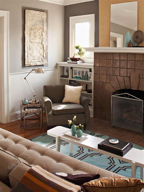 Small Living Room More Seating Inspiratie Voor Het Inrichten Een Kleine Woonkamer