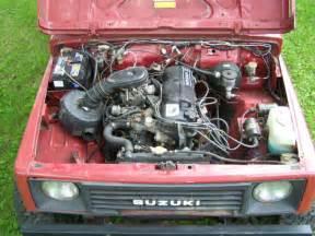 Suzuki Jimny Engine Size Suzuki Samurai Lwb Wheelbase With Nissan Z Engine