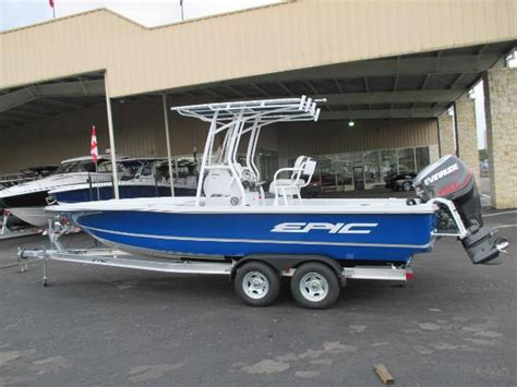 epic boats for sale in texas bass boats for sale in texas boats