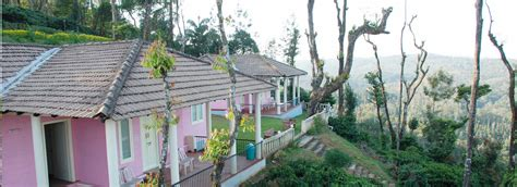 Silent Valley Cottage Coorg by Hill Dale Resorts