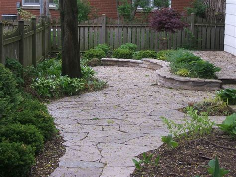 backyard flagstone evanston flagstone patio scotland yards incorporated