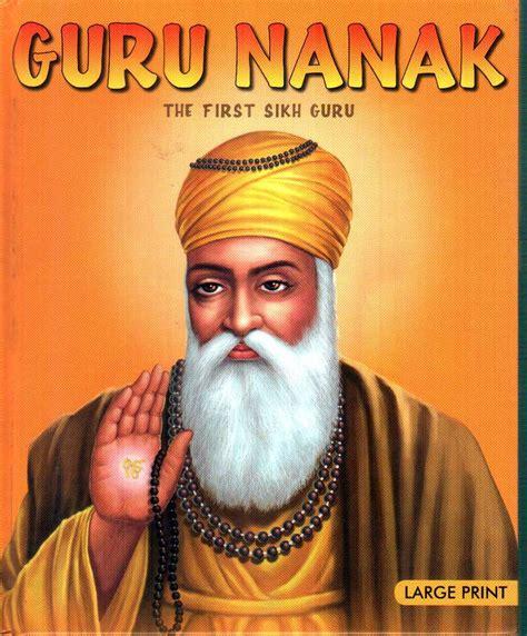 Of A Guru sikhism guru nanak www pixshark images galleries