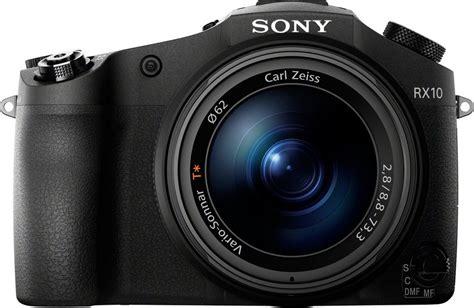 Kamera Sony Rx10 Ii sony cyber dsc rx10 bridge kamera 20 2 megapixel 8x opt zoom 7 5 cm 3 zoll display