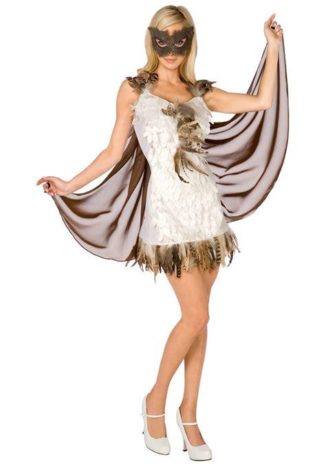 owl costumes  men women kids partiescostumecom