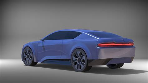 Audi Gt Coupe 2020 by 2020 Audi Gt Exercise Is Like A 100 Coupe S From The