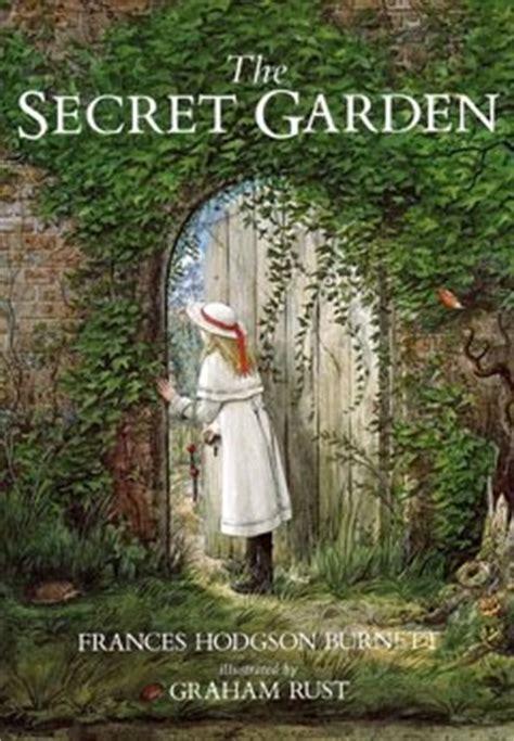 bel libro il giardino segreto  variney