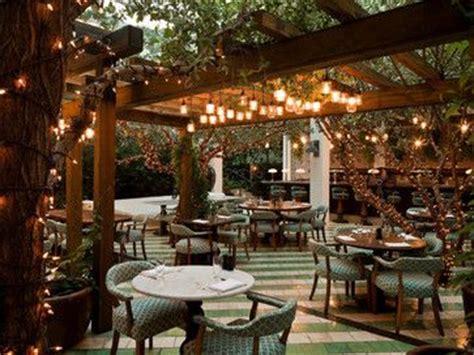 Best 20  Outdoor restaurant design ideas on Pinterest