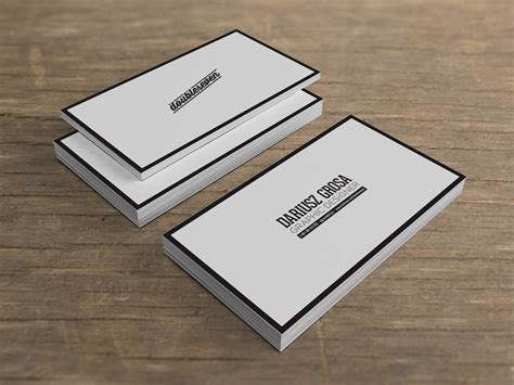 how to make a personal business card grid layout 3 columns