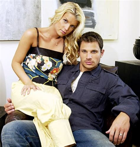 nick lachey jessica simpson jessica simpson quot i am blessed quot to have done mtv s