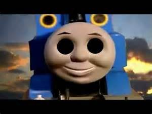 salad engine thomas tank engine meme