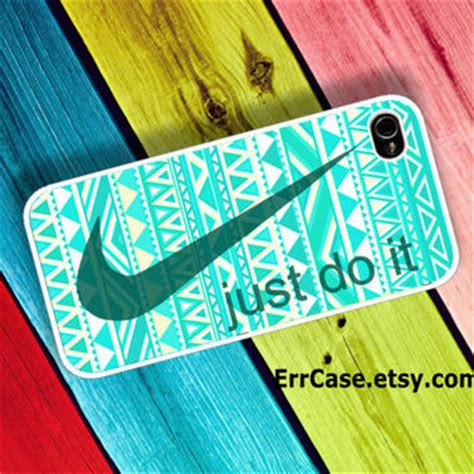 Lmint Nike Just Do It On Carbon Iphone Dan Semua Hp green nike just do it mint aztec from errcase things i