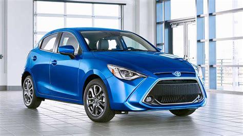 Toyota Yaris 2020 Uk by 2020 Toyota Yaris Hatchback Debuts Courtesy Of Mazda