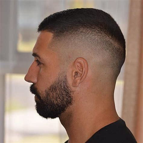 how to buzz cut hair all hair style for woman 33 best buzz cut styles with beard updated list
