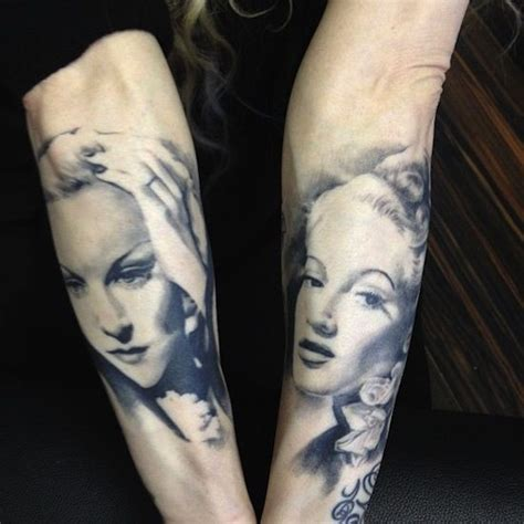 best tattoo artists in illinois 17 best images about portrait tattoos on hart
