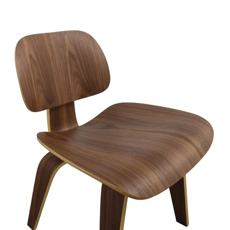 Chair Legs Wood by 74 Inmod Inmod Plywood Dining Chair With Wood Legs
